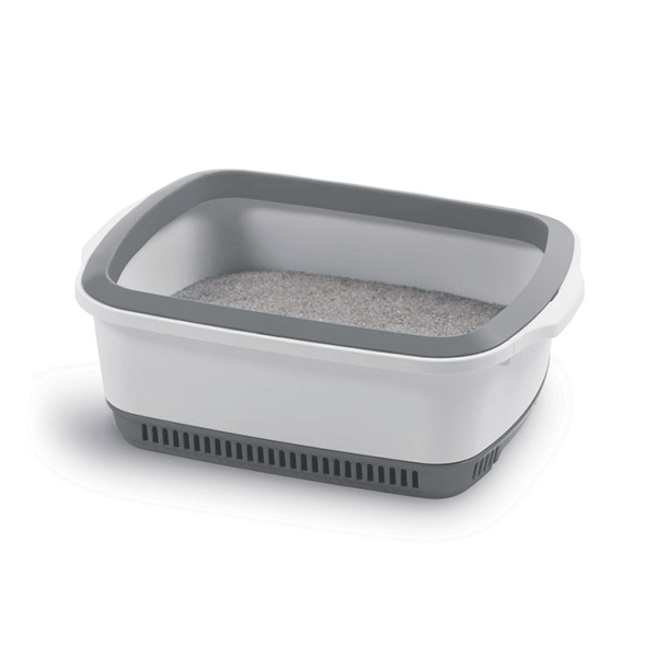 Cateco Cat Litter Box | Pisces Pets