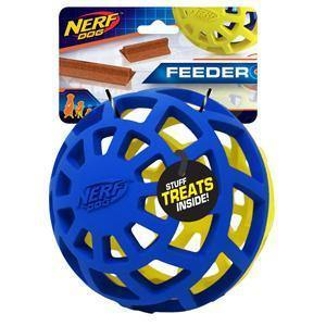 Nerf Dog Exo Ball Feeder Large | Pisces Pets