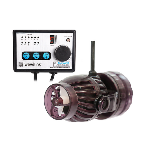 Innovative Marine Wavelink AIO Powerhead - Available in 2 Sizes | Pisces Pets