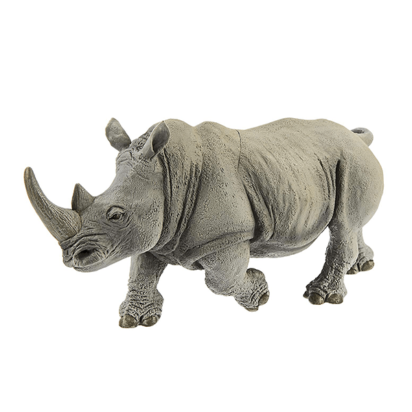 Safari Ltd. White Rhino | Pisces Pets