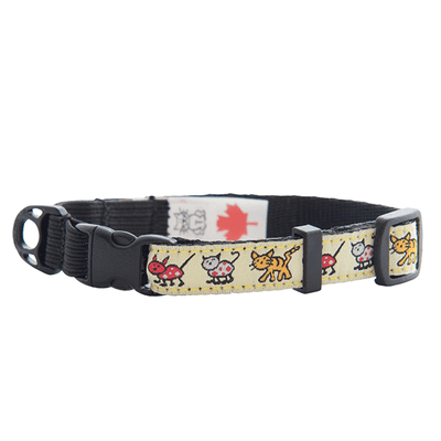 RC Pets Kitty Cats Kitty Clip Collar | Pisces Pets
