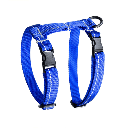 RC Pets Royal Blue Primary Kitty Harness | Pisces Pets