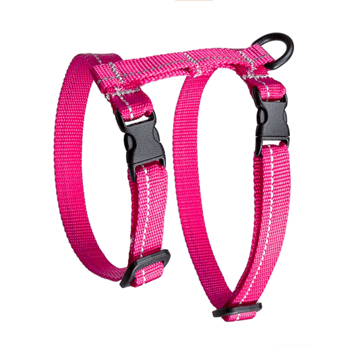 RC Pets Raspberry Primary Kitty Harness - Large | Pisces Pets