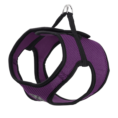 RC Pets Purple Step In Cirque Harness - Available in Multiple Sizes | Pisces Pets