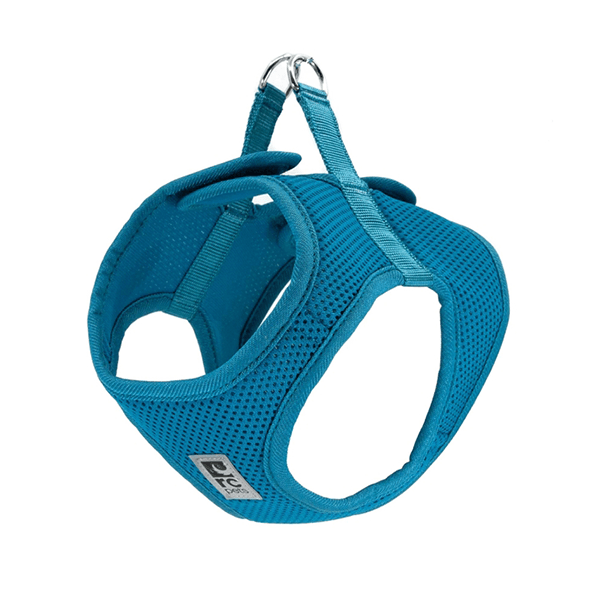 RC Pets Dark Teal Step In Cirque Harness - XXS | Pisces Pets
