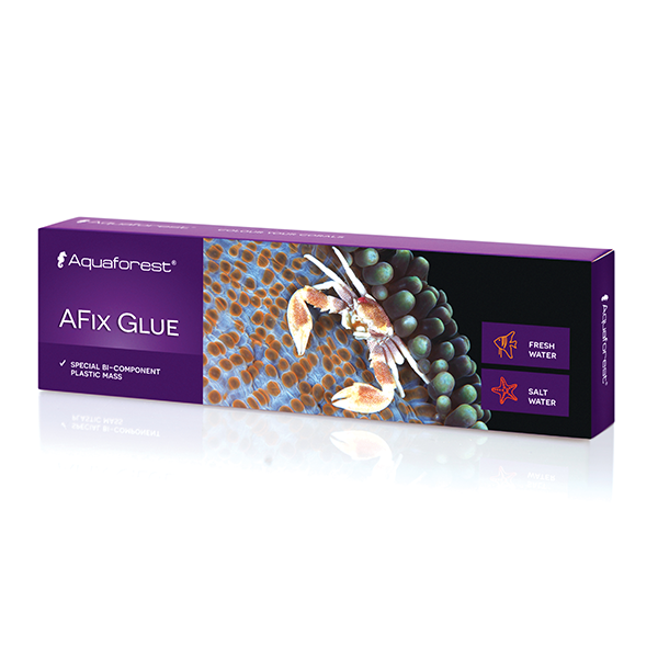 Aquaforest AFix Glue | Pisces Pets