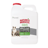 Nature's Miracle MultiCat Litter