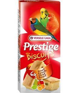 Versele-Laga Prestige Fruit Biscuits 70g
