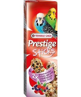 Versele-Vaga Forest Fruit Sticks 60g Parakeet