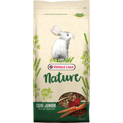 Versele-Laga Nature Cuni Junior | Pisces Pets