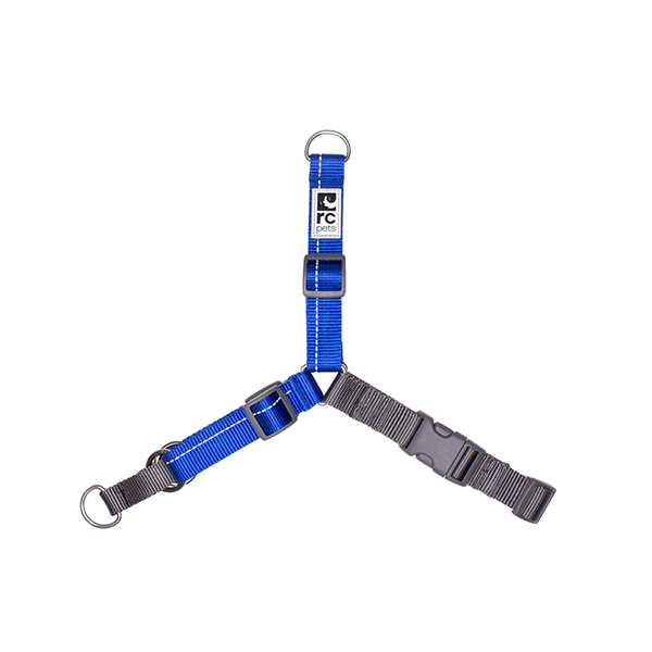 RC Pets Blue Pace No Pull Harness - Available in Multiple Sizes | Pisces Pets