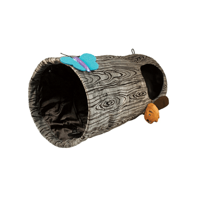 Kong Play Spaces - Burrow | Pisces Pets