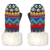 Pudus Adult Nordic Mittens - Available in 2 Colours | Pisces Pets