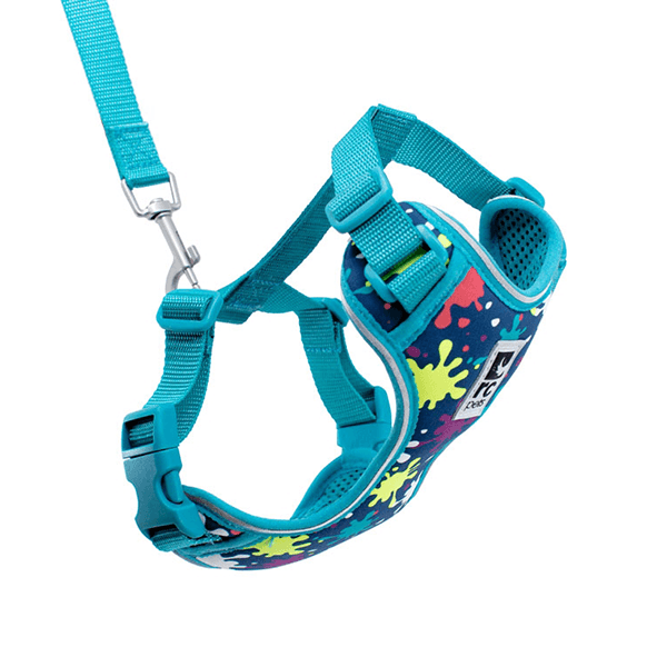 RC Pets Splash Adventure Kitty Harness - Available in 2 Sizes | Pisces Pets