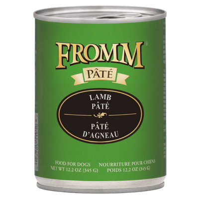 Fromm Dog Lamb Pate - 345 g | Pisces Pets