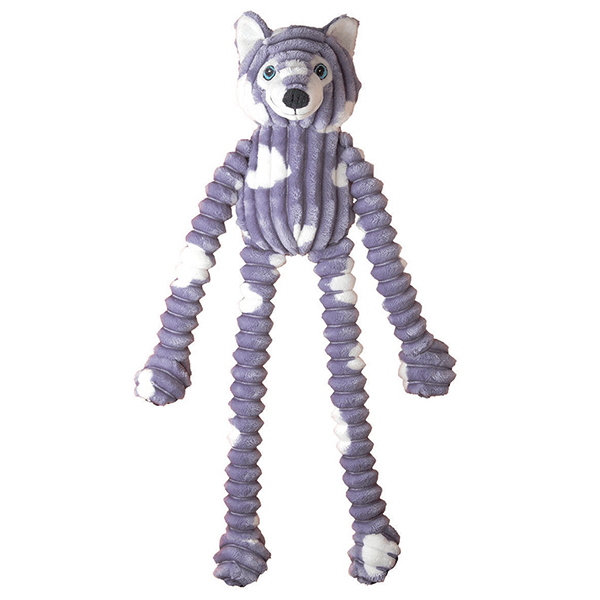 Patchwork Pet Winter Wolf | Pisces Pets