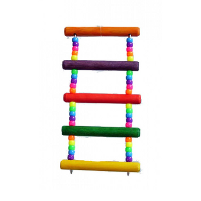Zoo-Max Pony Beads Ladder | Pisces Pets