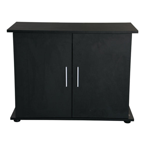 Seapora Empress Cabinet Black - 18 Inch Depth | Pisces Pets