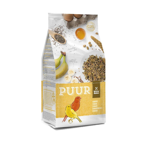 PUUR Canary Food