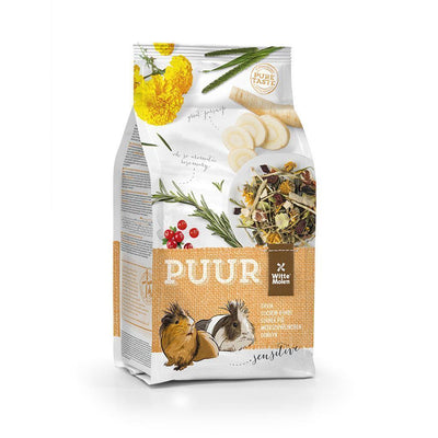 PUUR Guinea Pig Food - Sensitive