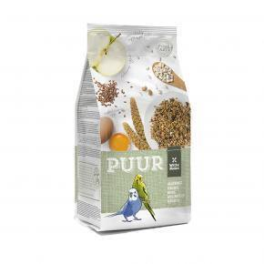 PUUR Budgie Food