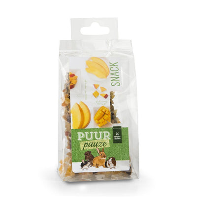 PUUR Pauze Mango Chew Sticks 50g