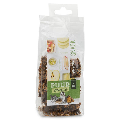 PUUR Pauze Apple Chew Sticks 50g