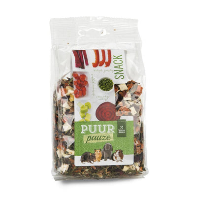 PUUR Pauze Vegetable & Herb Snack 100g