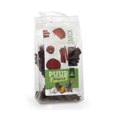 PUUR Red Beet Chew Sticks 50g