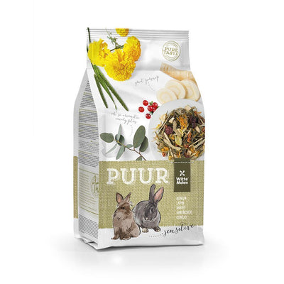 PUUR Rabbit Food - Sensitive