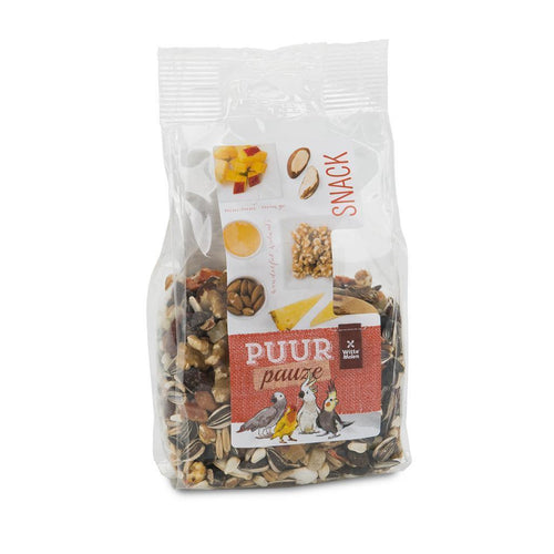 PUUR Pauze Nuts & Fruit Snack Mix 200g