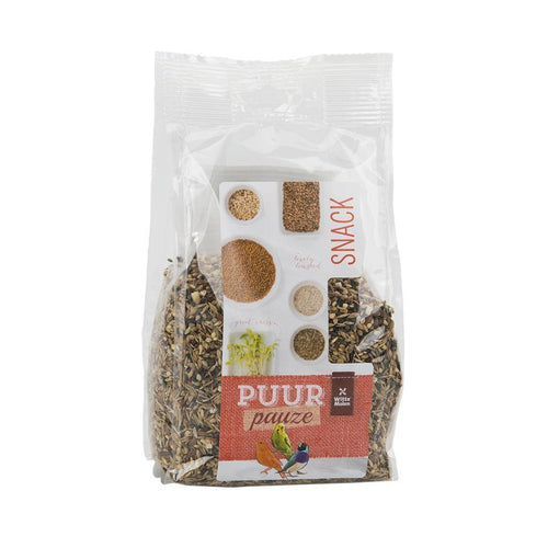PUUR Pauze Wild Seed Snack Mix 250g