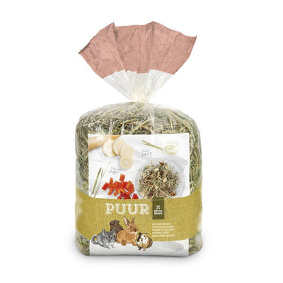 PUUR Meadow Hay - Vegetables