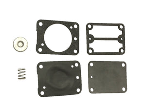 Fuel Pump Repair Kit - Briggs and Stratton 693502