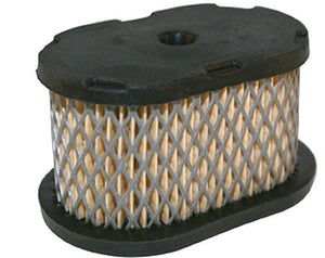 Air Filter - Briggs and Stratton - Replaces OEM 497725/ 497725S/ 494586