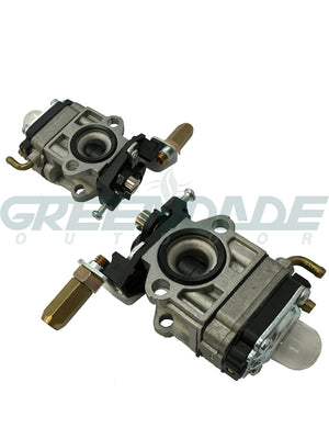Aftermarket Carburetor Echo SRM2601 SRM2400 SRM260 (Walbro model) WYJ-192 WYJ-192-1