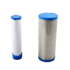Air Filter Set Kohler 2508301, 25-083-01S Briggs 4235, 841497