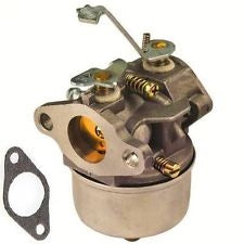 Carburetor for Tecumseh Replaces OEM:  631828 / 631067