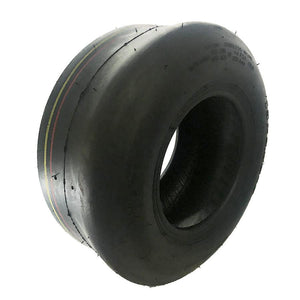 Tire 13x5.00-6 Smooth 4Ply Tubless 5120211 1-633002 13x5.00x6 13x5x6