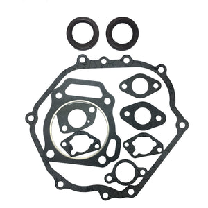 Gasket Set and Oil Seal Honda 061A1-ZF6-V00