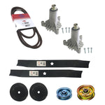 "42"" Craftsman Deck Rebuild Kit LT1000 LTX1000 Sears"