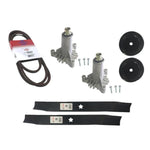 "42"" Craftsman LT1000 LTX1000 Sears Deck Rebuild Kit"