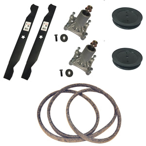 "Craftsman 42"" LT3000 Deck Rebuild Kit"