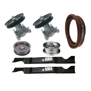 "46"" Craftsman YT3000 YTS3000 Deck Rebuild Kit"