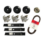 "46"" AYP Craftsman Sears Deck Rebuild Kit 144959 170698 153531 131494"