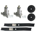 "LT1000 LTX1000 42"" Craftsman Sears Deck Rebuild Kit"