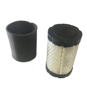 Combo Air Filter + Pre Filter Briggs & Stratton