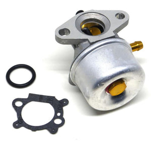 Carburetor For Briggs Stratton 498170 498254 497347 497314 799868