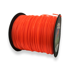 "Trimmer Line .105"" Spool 5 Lbs - Square"