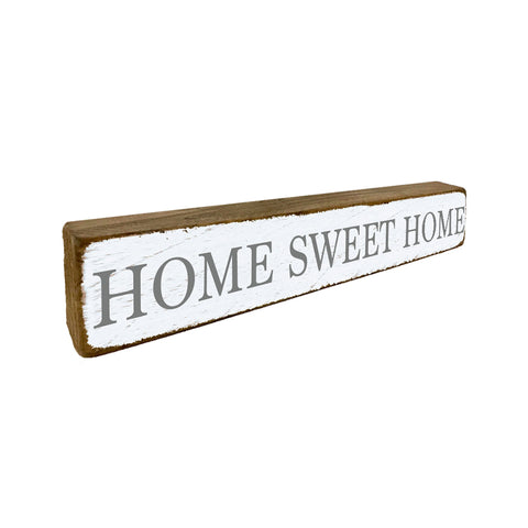 """Home Sweet Home"" Home Accent - Seven Anchor Designs"